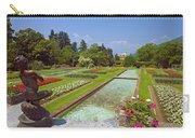 Villa Taranto Gardens,lake Maggiore,italy Carry-all Pouch