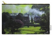 Village In North Wales Carry-all Pouch