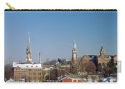 Village Of Spires Carry-all Pouch