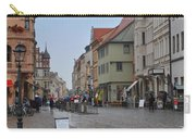 Village Stadt Carry-all Pouch