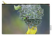 Village Weaver Carry-all Pouch