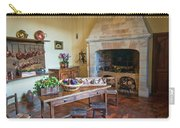 Villandry, Loire, France, Kitchen Carry-all Pouch