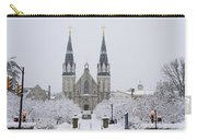 Villanova Snow Carry-all Pouch