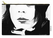 Ville Valo Portrait Carry-all Pouch