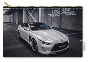 Vilner Bmw M6 E64 Stormtrooper 2014 Carry-all Pouch