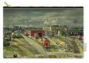 Vilnius Depot  Carry-all Pouch