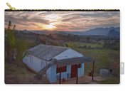 Vinales Sunset Carry-all Pouch