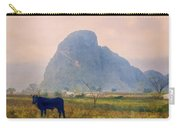 Vinales Valley, Cuba Carry-all Pouch