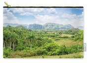 Vinales Valley Carry-all Pouch