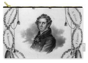 Vincenzo Bellini, Italian Composer Carry-all Pouch