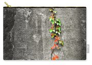 Vine In Autumn Carry-all Pouch