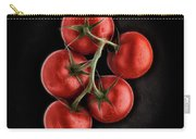 Vine Ripened Tomatoes. Carry-all Pouch