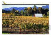 Vineyard 4 Carry-all Pouch