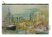 Vineyard Boats Carry-all Pouch
