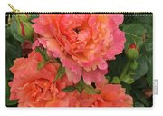 Vineyard Flowers  Carry-all Pouch
