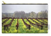 Vineyard In Westfield Carry-all Pouch