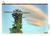Vineyard Propeller Carry-all Pouch