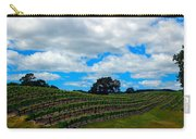 Vineyards In Paso Robles Carry-all Pouch