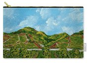 Vineyards Of The Wachau Valley Carry-all Pouch