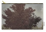 Vintage Autumn Moment Carry-all Pouch