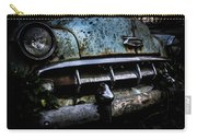 Vintage Chevy  Carry-all Pouch