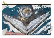 Vintage Chrysler Emblem Carry-all Pouch