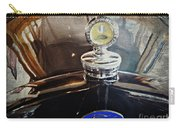 Vintage Classic Art Carry-all Pouch