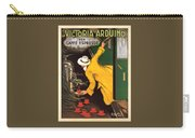 Vintage Coffee Advert - Circa 1920's Carry-all Pouch