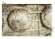 Vintage Cooking Background Carry-all Pouch