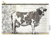 Vintage Farm 4 Carry-all Pouch
