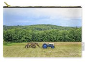 Vintage Ford Tractor Tilt Shift Carry-all Pouch
