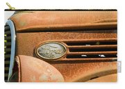 Vintage Ford Truck Carry-all Pouch