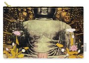 Vintage Japanese Art 24 Carry-all Pouch