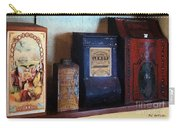Vintage Kitchen Magick Carry-all Pouch
