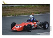 Vintage Lotus 61 Carry-all Pouch