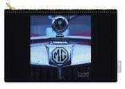 Vintage M G Emblem Carry-all Pouch