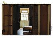 Vintage Mansion Havana Cuba II Carry-all Pouch