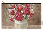 Vintage Memories Carry-all Pouch