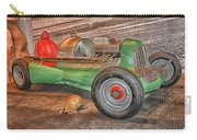 Vintage Midget Racer Carry-all Pouch