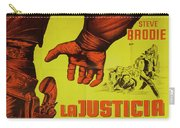 Vintage Movie Poster 1 Carry-all Pouch
