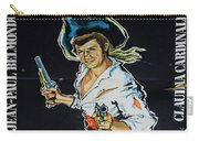 Vintage Movie Poster 3 Carry-all Pouch