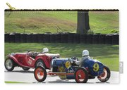 Vintage Racers Carry-all Pouch