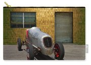 Vintage Racing Car Carry-all Pouch