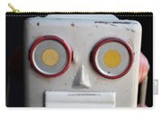 Vintage Robot 1 Dt Carry-all Pouch