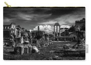 Vintage Roman Forum View Carry-all Pouch
