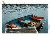 Vintage Rowboat Carry-all Pouch