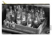 Vintage Soda Case  Carry-all Pouch