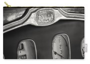 Vintage Stutz Carry-all Pouch
