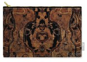Vintage Tapestry Carry-all Pouch