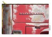 Vintage Volkwagen Emblem Carry-all Pouch